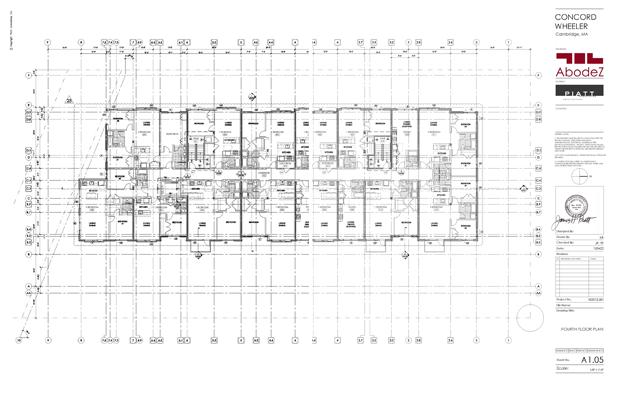 Versmaat - Binnenkomst layouts ...